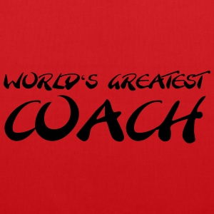 World's greatest Coach T-shirts - Mulepose