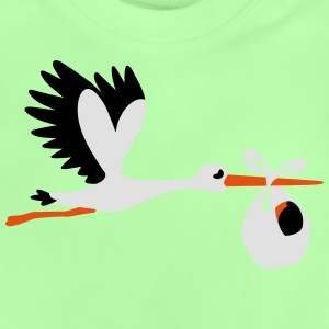 Storch T-Shirts - Baby T-Shirt