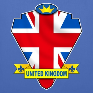 united kingdom Hoodies & Sweatshirts - Tote Bag