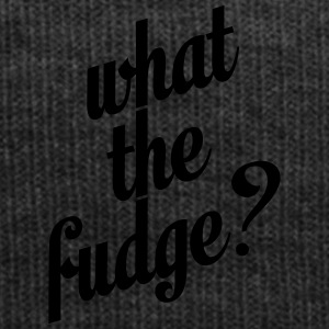 What the fudge T-shirts - Wintermuts