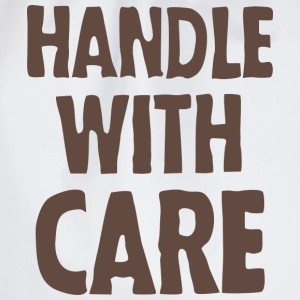 Handle with care T-Shirts - Drawstring Bag