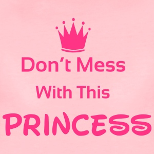 Princess Hoodies & Sweatshirts - Women's Premium T-Shirt
