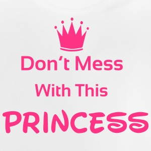 Princess Pullover & Hoodies - Baby T-Shirt