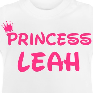 Princess Leah Sweaters - Baby T-shirt