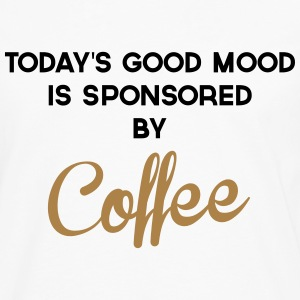 Today's Good Mood T-Shirts - Men's Premium Longsleeve Shirt