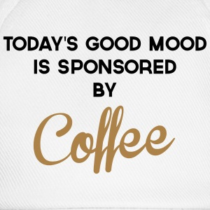 Today's Good Mood Hoodies & Sweatshirts - Baseball Cap