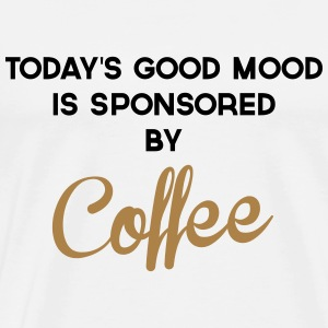 Today's Good Mood Hoodies & Sweatshirts - Men's Premium T-Shirt