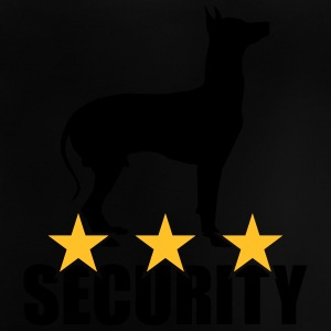 Security dog T-shirts - Baby-T-shirt