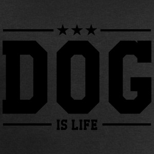 Dog is life ! T-shirts - Sweatshirt herr från Stanley & Stella