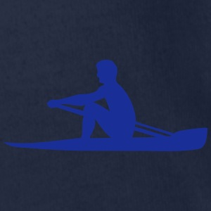 logo sport rowing aviron homme 3063 Tee shirts - Body bébé bio manches courtes