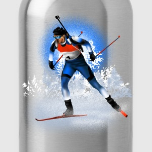biathlon Shirts - Water Bottle