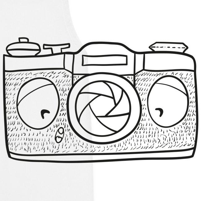 Kamera Design  (Zenit Style)