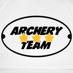 Archery Team T-shirts - Baseballkasket