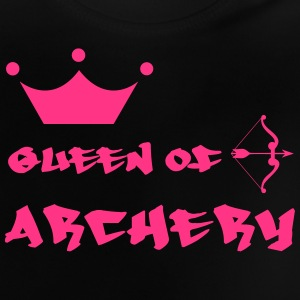 Queen of Archery  Shirts - Baby T-Shirt
