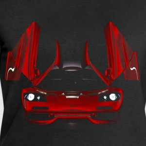 supercar T-Shirts - Men's Sweatshirt by Stanley & Stella