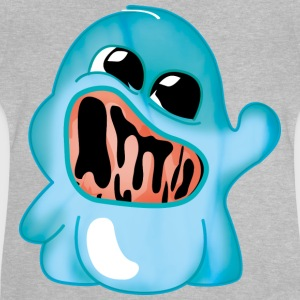 kaugummi monster - Baby T-Shirt