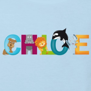 Chloe Sweats - T-shirt Bio Enfant