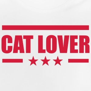 Cat Lover Shirts - Baby T-shirt