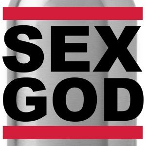 Sex God Magliette - Borraccia