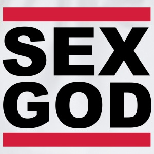 Sex God T-shirts - Gymnastikpåse