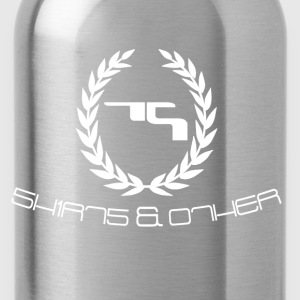 TOB SUCHT S. & O. LOGO T-Shirts - Water Bottle