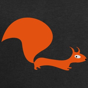 Squirrel Accessories - Herresweatshirt fra Stanley og Stella