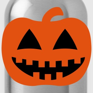 pumpkin Shirts - Water Bottle