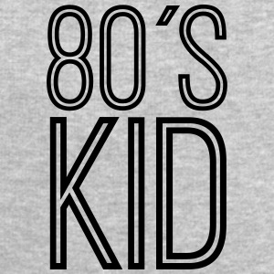 80 s kid Tee shirts - Sweat-shirt Homme Stanley & Stella