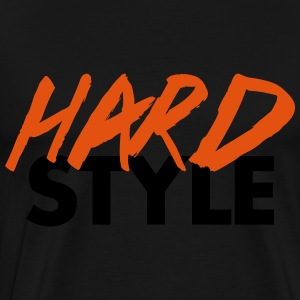Dirty Hardstyle  Sweat-shirts - T-shirt Premium Homme