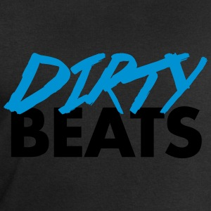 Dirty Beats  T-skjorter - Sweatshirts for menn fra Stanley & Stella