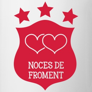 Noces de Froment Tee shirts - Tasse