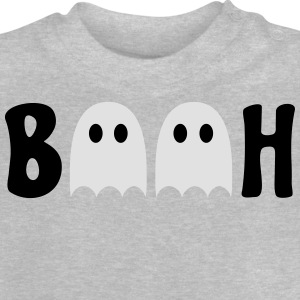 Booh ghosts Shirts - Baby T-Shirt