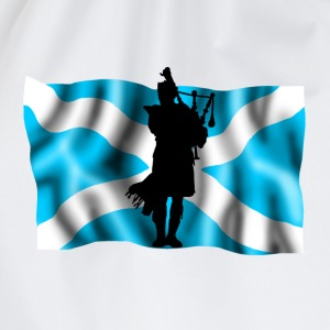 Scotland T-shirts - Gymtas