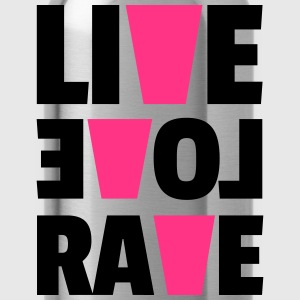 Live Love Rave Sweaters - Drinkfles