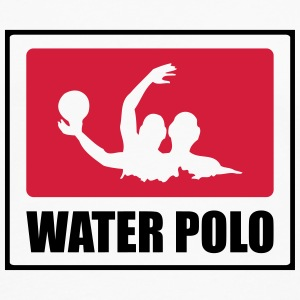 Water Polo T-Shirts - Men's Premium Longsleeve Shirt