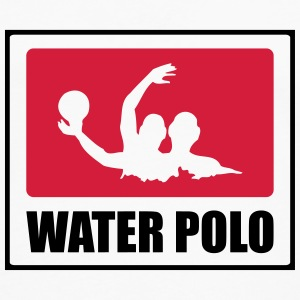 Water Polo Shirts - Men's Premium Longsleeve Shirt