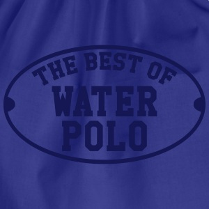 The Best of Water Polo Magliette - Sacca sportiva