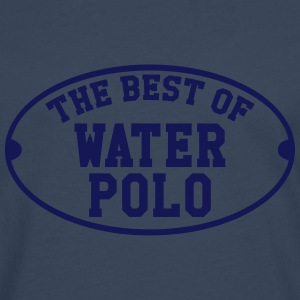 The Best of Water Polo Shirts - Men's Premium Longsleeve Shirt