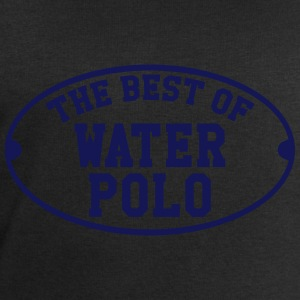 The Best of Water Polo Hoodies - Men's Sweatshirt by Stanley & Stella