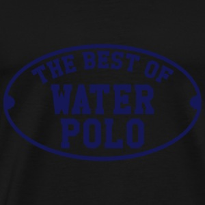 The Best of Water Polo Hoodies - Men's Premium T-Shirt