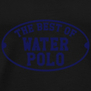 The Best of Water Polo Botellas y tazas - Camiseta premium hombre