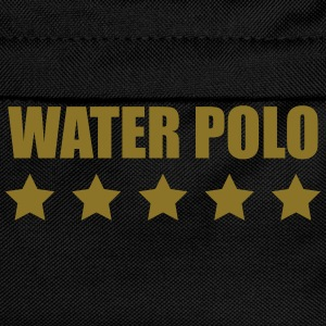 Water Polo Shirts - Kids' Backpack