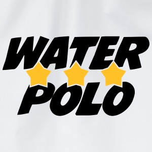 Water Polo Hoodies - Drawstring Bag