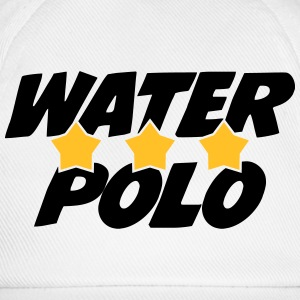 Water Polo Flessen & bekers - Baseballcap