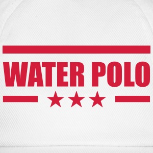Water Polo Shirts - Baseballcap
