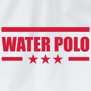 Water Polo Shirts - Drawstring Bag