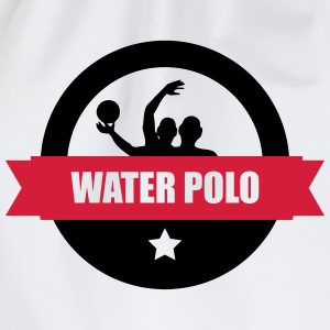 Water Polo T-Shirts - Drawstring Bag
