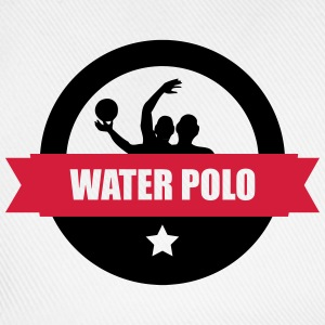 Water Polo T-shirts - Baseballcap