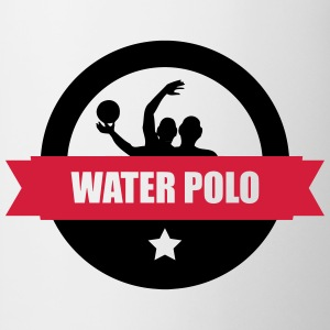 Water Polo Camisetas - Taza