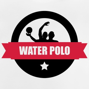 Water Polo T-shirts - Baby-T-shirt